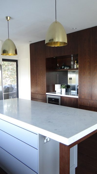 kitchen benchtop
