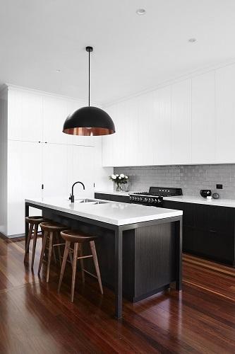 countertops, kitchen worktops in Smartstone Athena