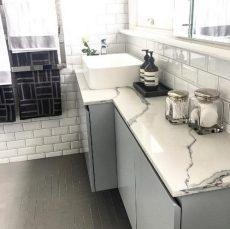 countertops, bathroom worktops in Smartstone