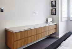 Countertop in Smartstone Calacatta Blanco