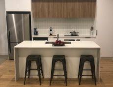 kitchen benchtop Smartstone Gelsomino