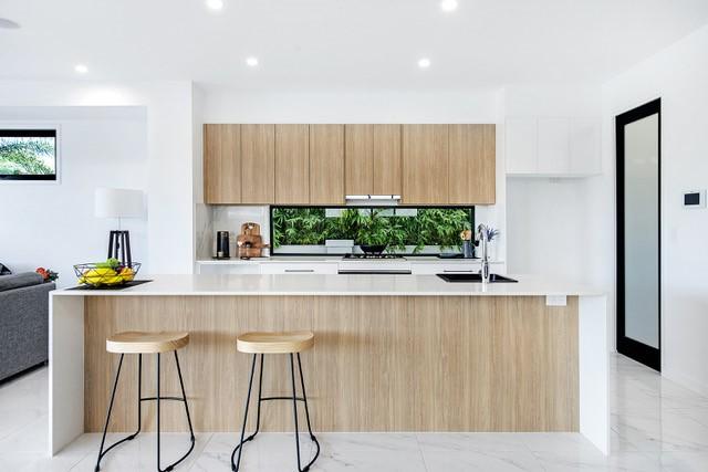 kitchen bench Smartstone Astral