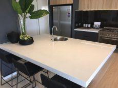 table with Smartstone Arcadia