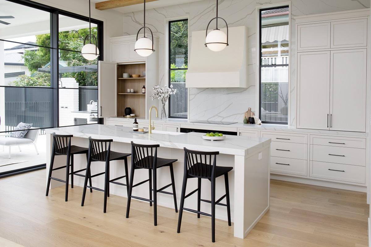 Dream Kitchen with Smartstone